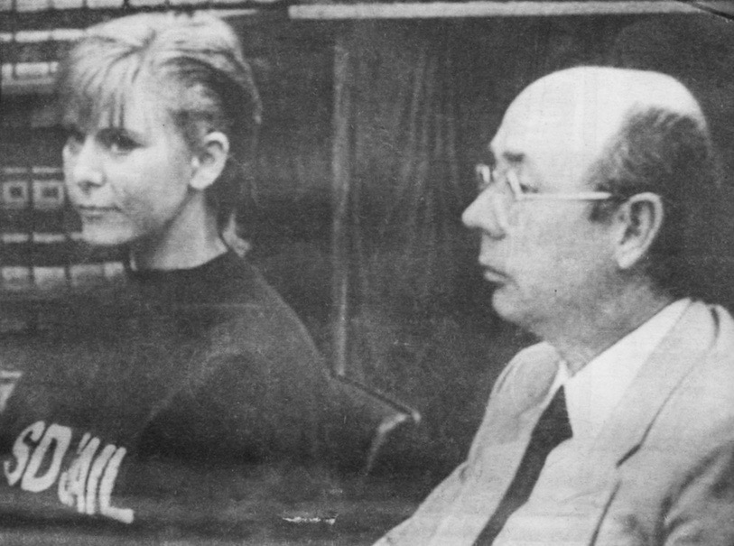 Wilkening at preliminary hearing. At my preliminary hearing in 1989, Linda Webster, my best friend, was the chief prosecution witness against me.