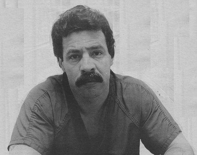 Jorge DeHorta