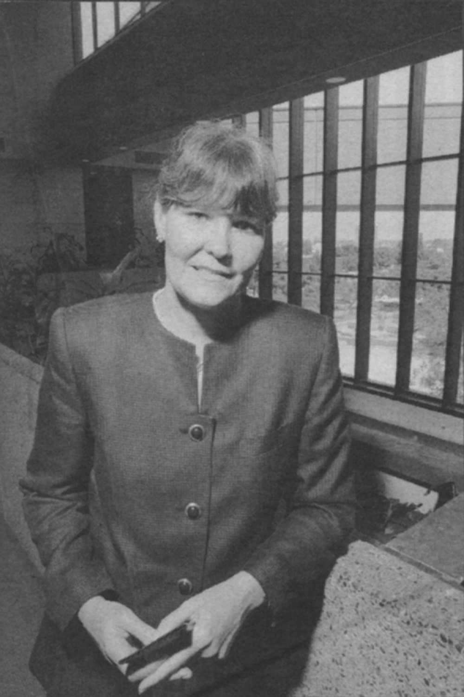 Patricia Atwill