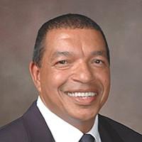 Randolph E. Ward
