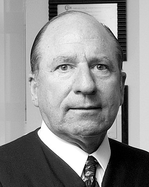 Judge William Mudd said the number of shots fired precluded the notion of self-defense.