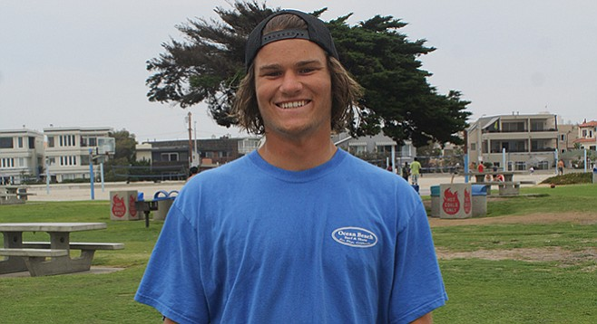Jake Wilsie