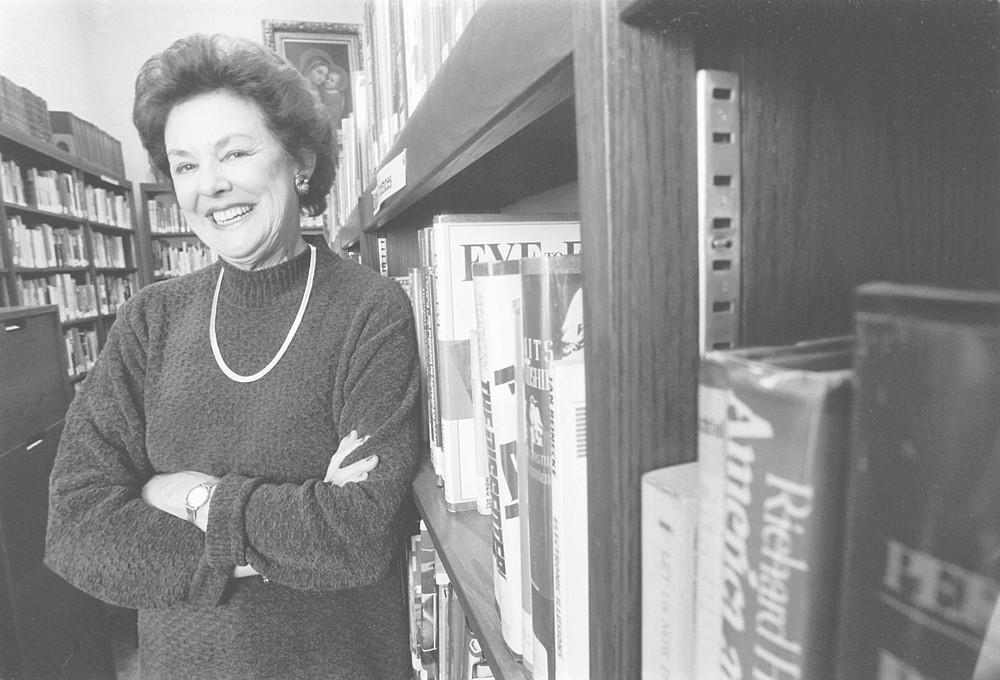 Jackie Carter recalled that Maria Callas was Aherne's favorite female singer.
