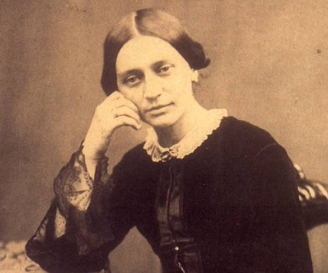 Image result for Clara Schumann photo
