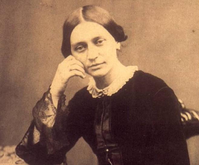 Image result for Clara Schumann photo