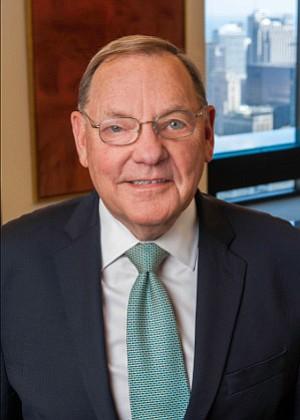 John A. Canning, Jr.