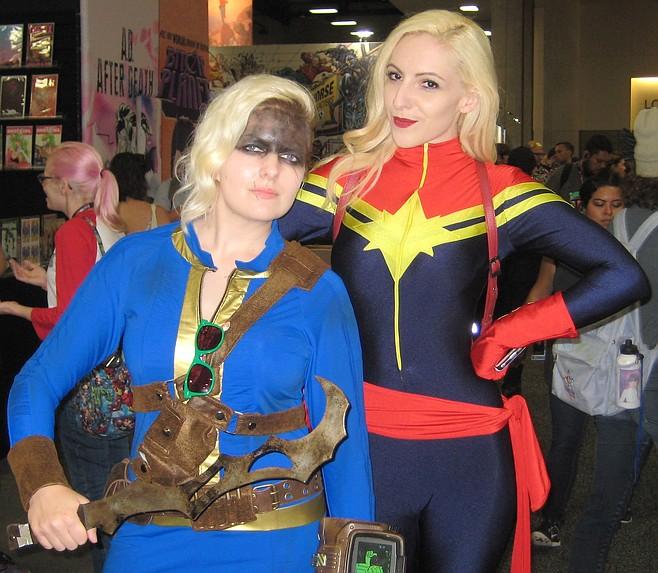 Comic-Con 2016 photo