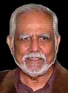 Shaikh — member of San Diego Police Commission, FBI informant, took hijackers into his Lemon Grove home.