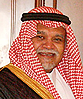 Prince Bandar — sent $15,000 to Basnan; the prince's wife, meanwhile, sent a total of $74,000 in monthly payments to Basnan's wife.