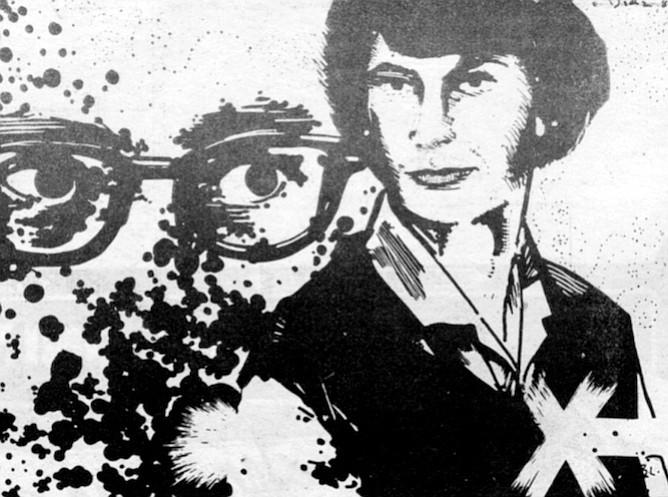 Jim Kulka and Sally Barnes