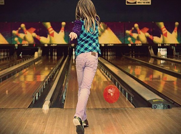 Last Week Our Kids Attended A Group Bowling Outing With Some Friends Stories Of Strikes And Gutters Told By Bright Eyed Were Flying Over The