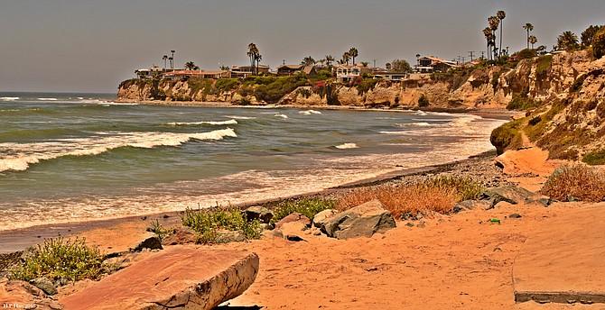 Tourmaline, Pacific Beach, San Diego