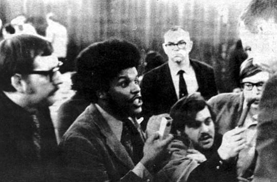 Chicago, circa 1969