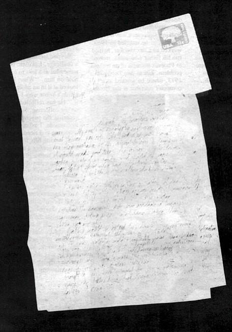 Morris' note