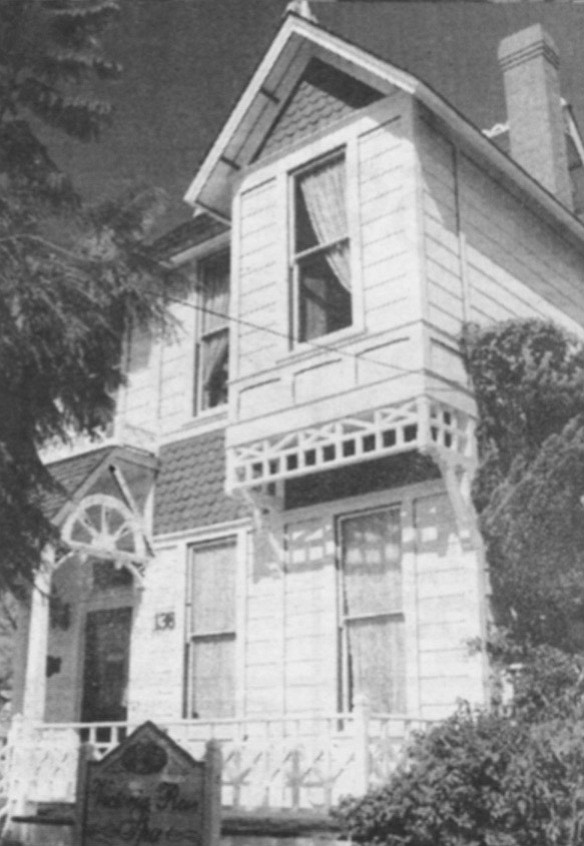 Sherman-Doig house