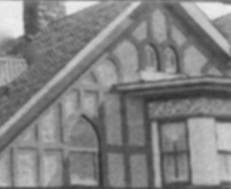 Rynearson house