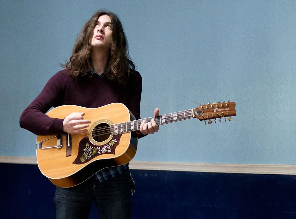 Alt-folk Philly kid Kurt Vile hits House of Blues on Tues.