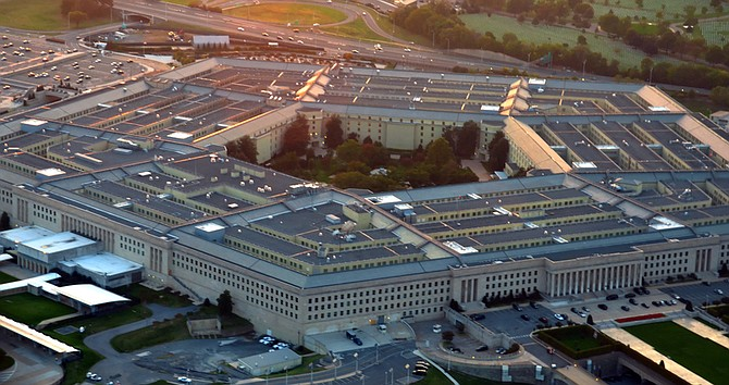 Did a plane really hit the Pentagon on 9/11?