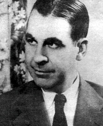 C. Arnholt Smith, circa 1935. Much of the money for Graham's lifestyle, along with his political contributions and business schemes, was coming courtesy of C. Arnholt Smith.