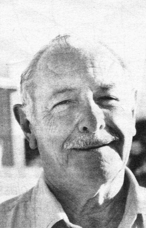 Paul Borquez
