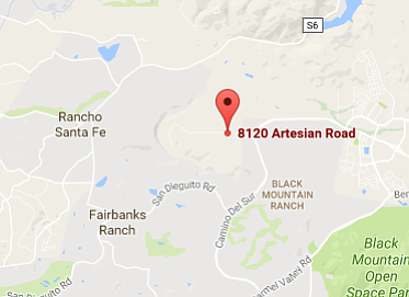 Neighbors say Darryl Louis Hronek is building an illegal warehouse on his Artesian Road property.