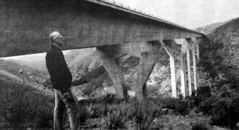 When Bridges Fall Down Engineers Lie Awake At Night | San ...