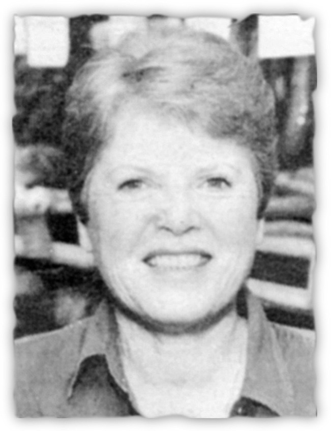 Nancy Casady. The Casady Gang screwed me out of a quarter of a million dollars in campaign contributions.