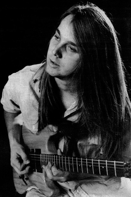 Dave Britton