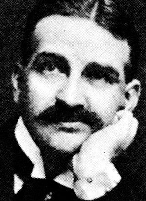 "L. Frank Baum. Coronado became Baum's favorite place. ""He wrote a number of books there. You can see from the introductions; he signed them 'Coronado,' beginning with The Land of Oz through The Road to Oz."""