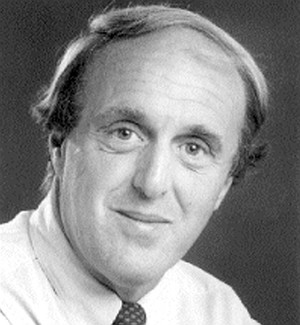 Richard Lerner, head of La Jolla's Scripps Research Institute, helped conceive the idea of the institute.