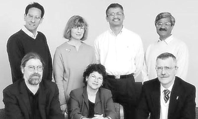 UCSD Leaders
