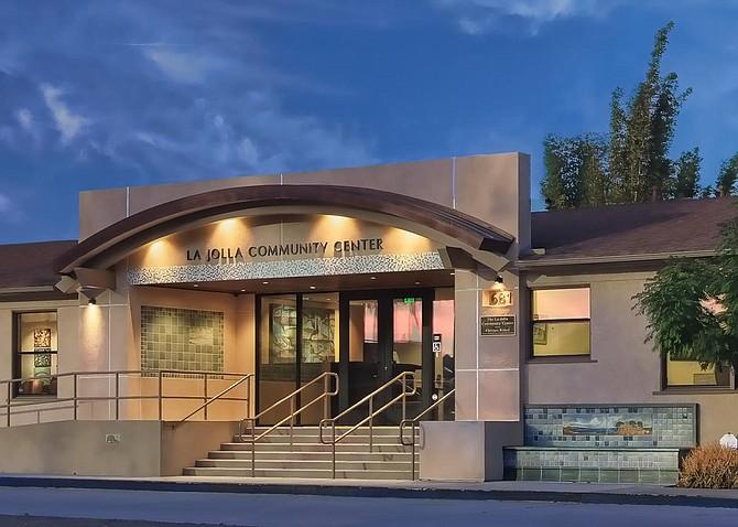 La Jolla Community Center