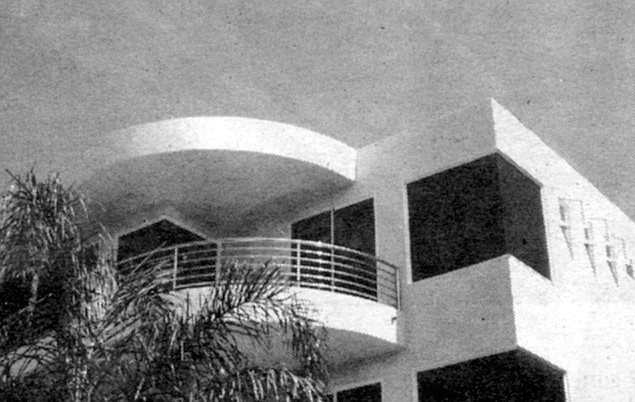 Pollareno's largest residential jobs were for two of San Diego's best-known developers. Both built massive houses in Rancho Santa Fe and demanded the best.