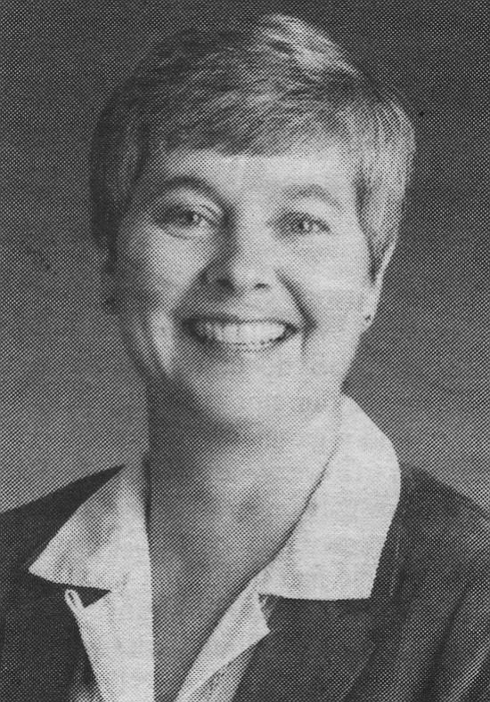 Ellen Payzant