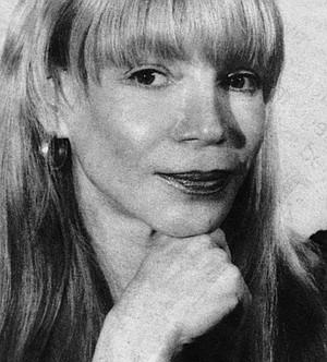 Loretta Schwartz-Nobel