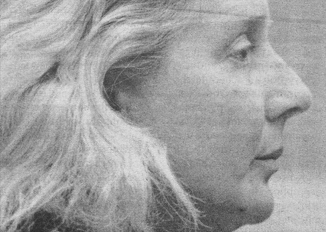 Murder arraignment, November 6, 1989