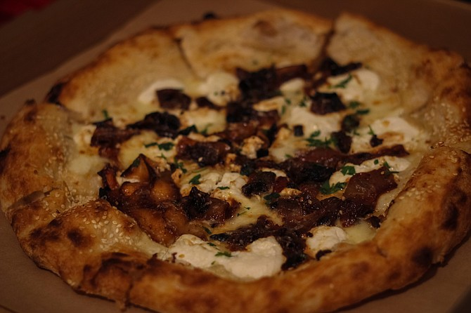 Brooklyn's Best pizza - a tribute to Best Pizza in Williamsburg
