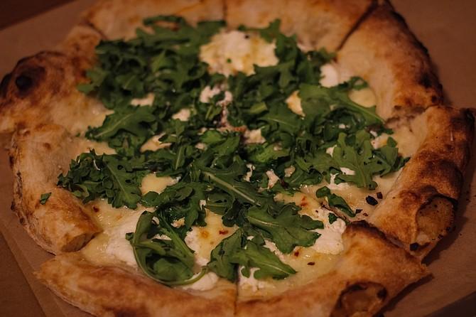 Biancoverde - a tribute to Pizzeria Bianco in Phoenix