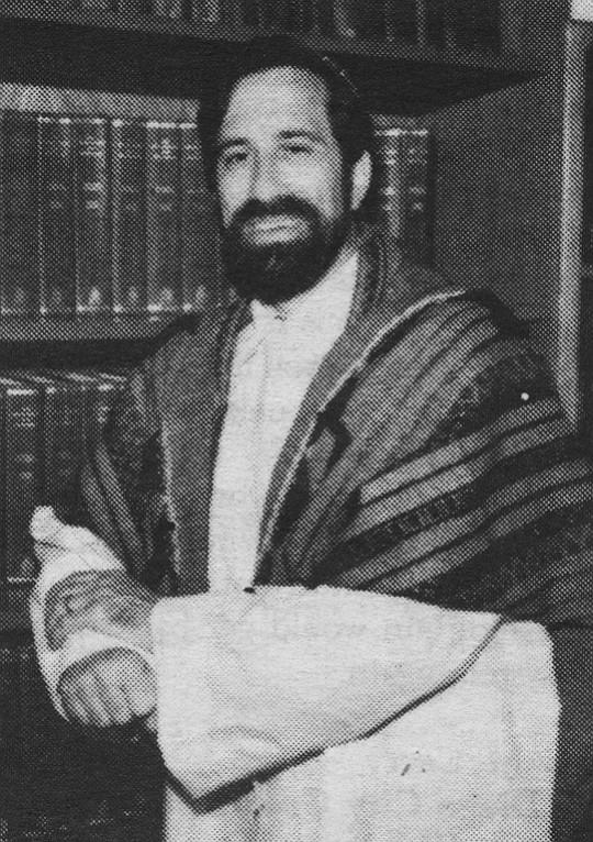 Rabbi Zuckerman