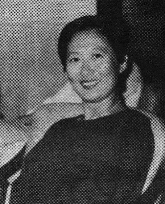 Su-Mei Yu