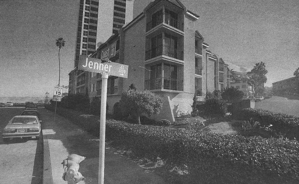 909 Coast Boulevard, La Jolla