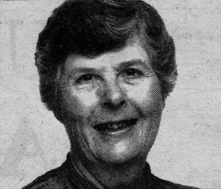 Ruth Ransom Frioland