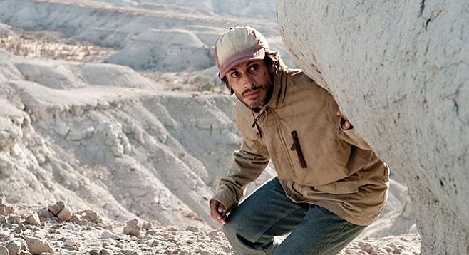 Jonás Cuarón's Desierto