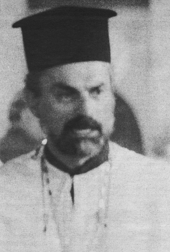 Father Malatius Hussney