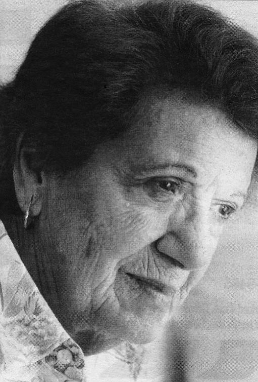 Helen Handal