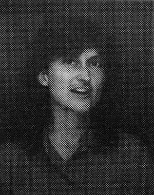 Jackie McGrath