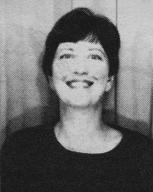Jeannette De Wyze