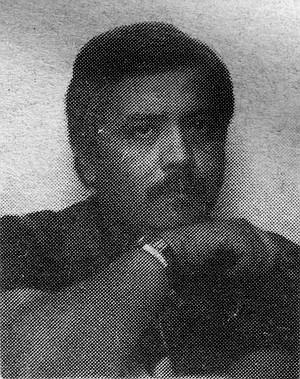 Stephen Esmedina