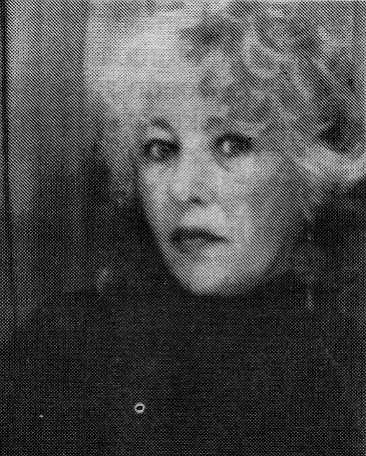 Sue Garson