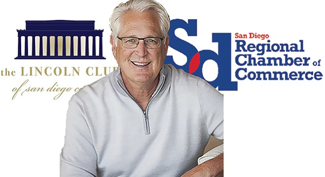 With Ray Ellis out of the council race, his backers make some refunds